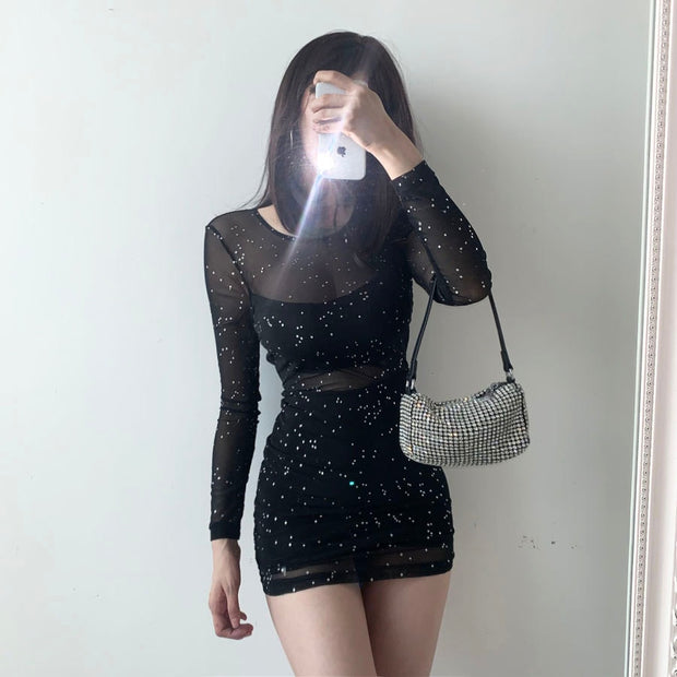 Guccie Mini Dress
