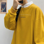 Oversized 90's Sweatshirt