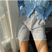 Stretch Casual Sports Shorts