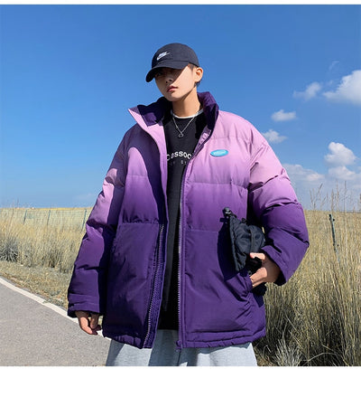 Bubble Oversized Padded Jacket