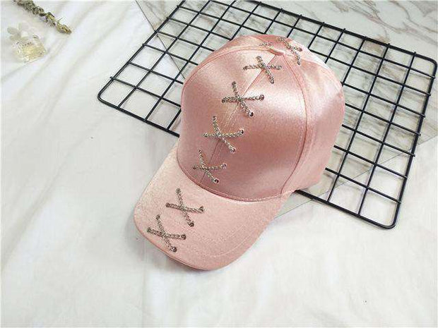 Sophia Chain Hat