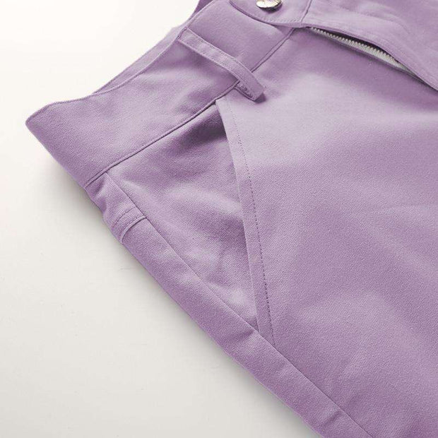 Milly Purple Pants