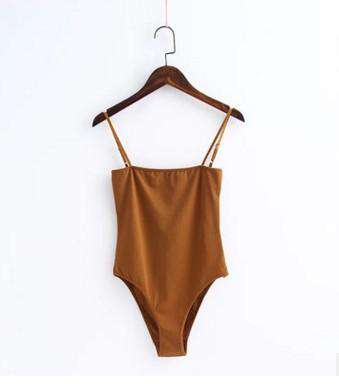 High Life Bodysuit