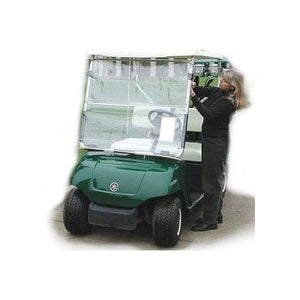 Golf Cart Windshield