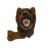 Bear Animal Golf Club Head Cover