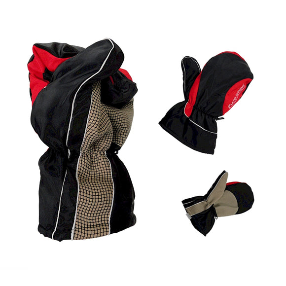 Cold Weather Golf Glove Mitts
