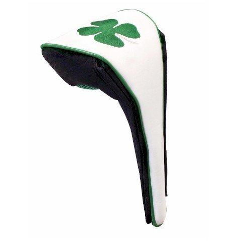 four leaf clover head cover