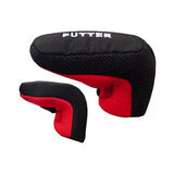 Anser Blade Style Putter Cover Red