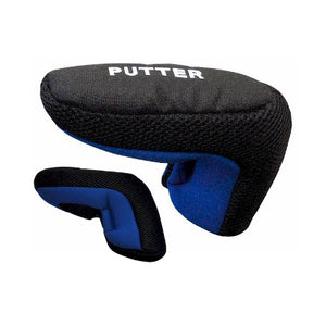 Anser Blade Style Putter Cover Blue