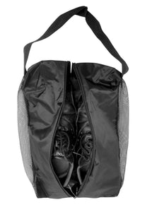 mesh shoe bag golf