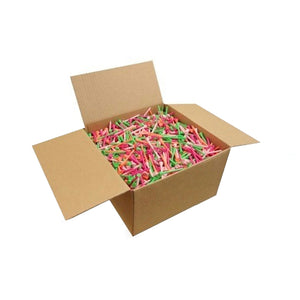 Premium Neon Golf Tees 1000 Count