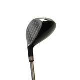 MRH Hybrid Golf Club - 22 degree Loft with Head Cover
