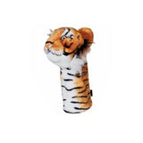 Tiger Animal Golf Club Head Cover