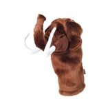 Animal Golf Head Cover - Various Styles