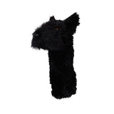 Terrier Dog Animal Golf Club Head Cover