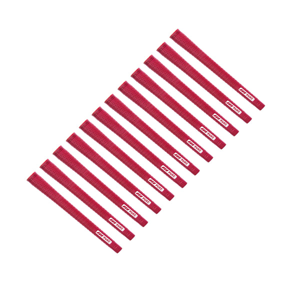 PURE Pro Raspberry Standard Grip (12 Pack)