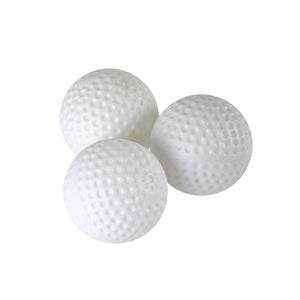Practice Hollow Golf Balls (12 Count)