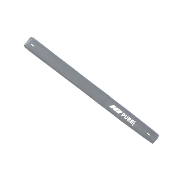 PURE Putter Grip Midsize Gray