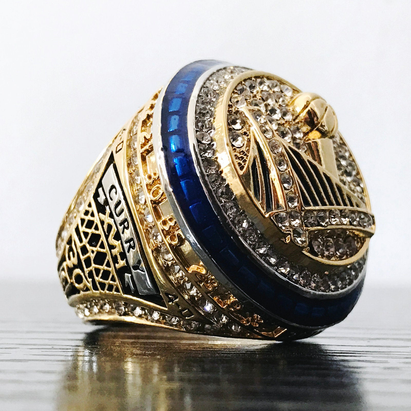 Gold Ring Molds For Sale