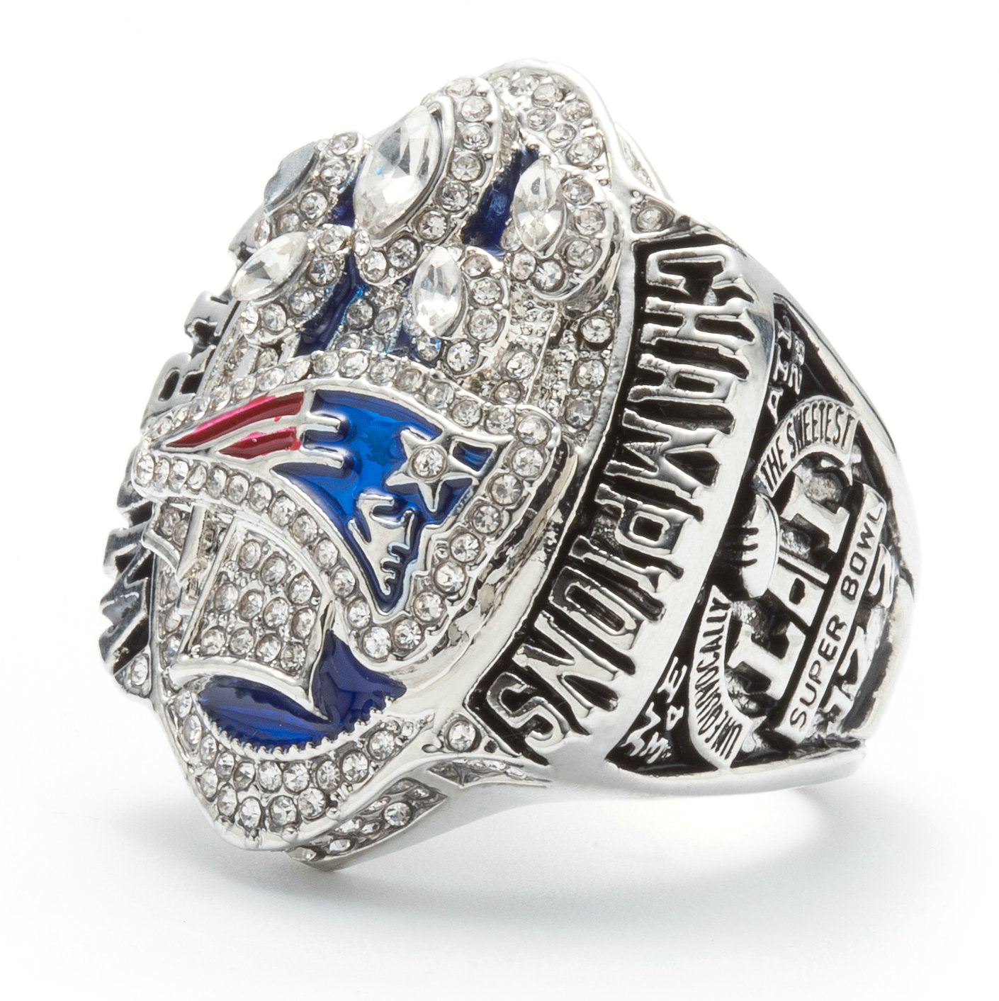 super everything through your to iihih wanted about rings every ring nfl pin bowl know single ever