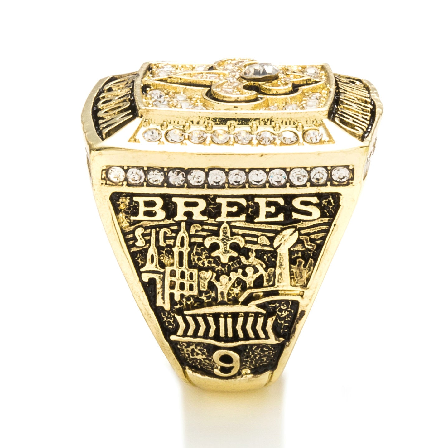 super and angeles raiders saints rings pinterest superbowl bowl pin los ring