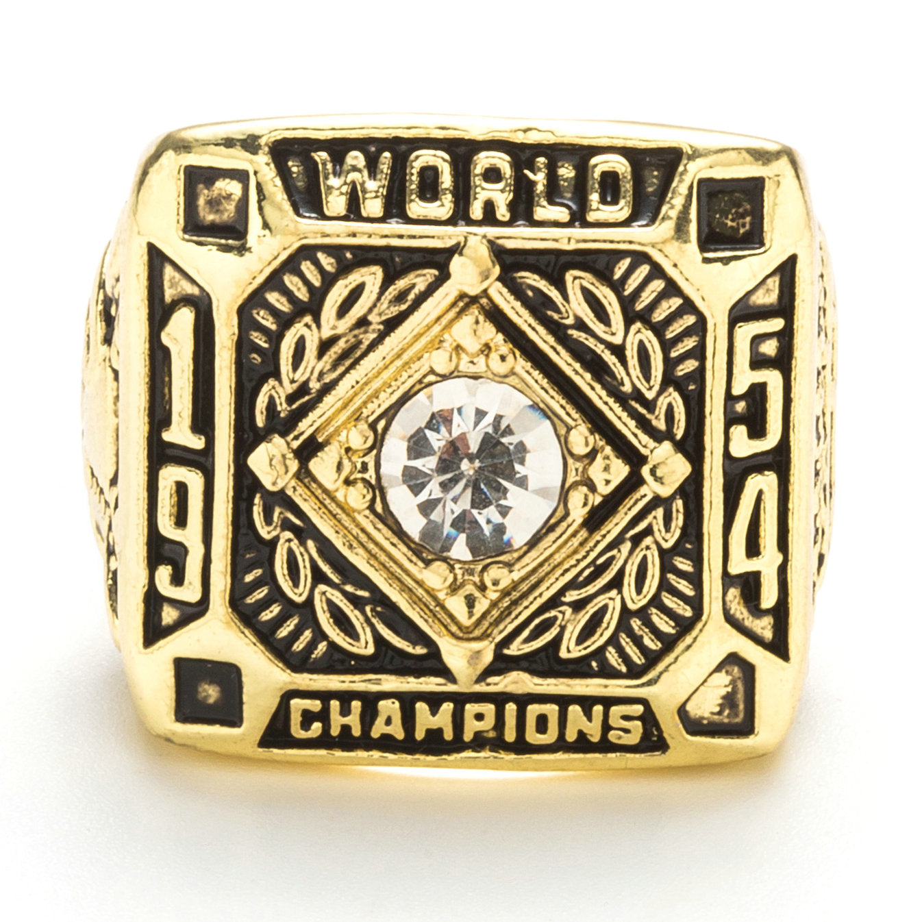 New York Giants Baseball World Series Championships