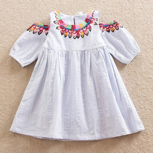Baby Girl: Summer Baby Garment