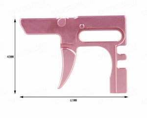 Worker Alloy Trigger Kit (Stryfe)