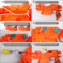 Worker Stryfe Full-Auto Kit