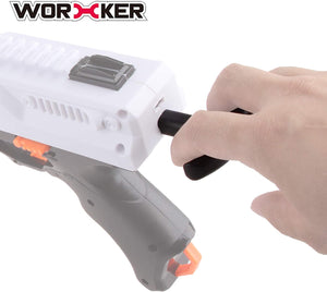 Worker T-Pull Grip for Nerf Rival Kronos XVIII-500 (2 colors)