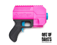 Rival Jupiter Blaster Kit (Build-it-Yourself) 2s or 3s LiPo required