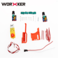 Nerf mod Worker Full-auto kit for Dominator and Swordfish - Out of Darts
