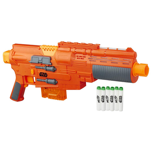 Nerf Star Wars Jyn Erso blaster (NEW)
