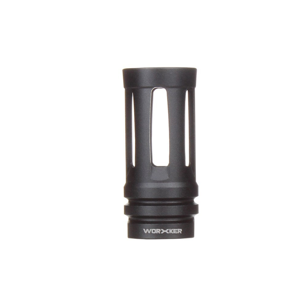 Worker Knight Muzzle Flash Hider (Threadless Connector)
