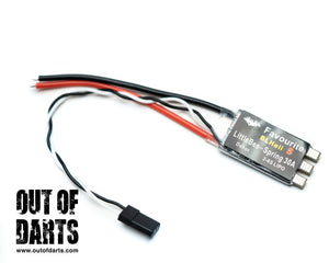 Brushless ESC 30A Favourite BL Heli