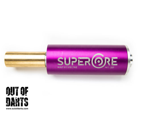 Super Core by Spectre (Semi-Auto HPA Tank)