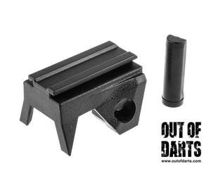 Worker Stryfe Front Rail Adapter Set