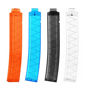 Worker 18-Round Talon Curved Short Dart Magazine Nexus Pro Compatible (4 Colors)