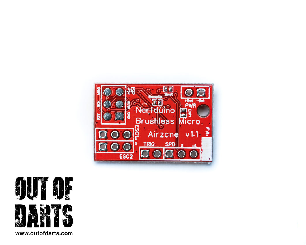 Narfduino Brushless Micro Board