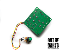 Nerf mod 15AMP PWM - Out of Darts