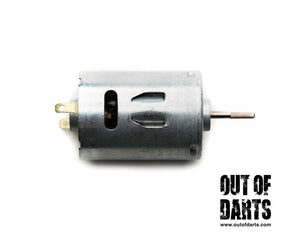 Nerf mod 380 Rival Motor (Nemesis Motor Replacement) - Out of Darts