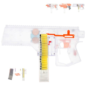 Worker Stryfe Short Dart Adapter Kit