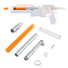 Worker Short Dart Upgrade Tube w/ Adapter for Nerf Alpha Trooper Elite CS-12