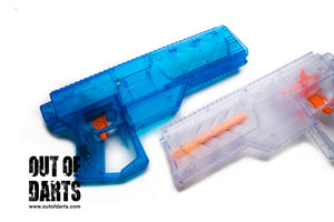 Worker Dominator Blaster Shell (2-colors)