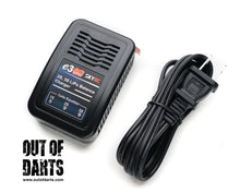 Out of Darts E3 Compact LiPO charger w/ Balance Connector