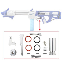 Worker Caliburn Metal Parts Kit
