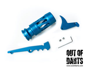 Tooth & Nail Caliburn kit by Drac