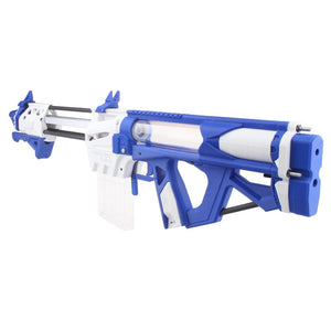 Worker Caliburn Blaster