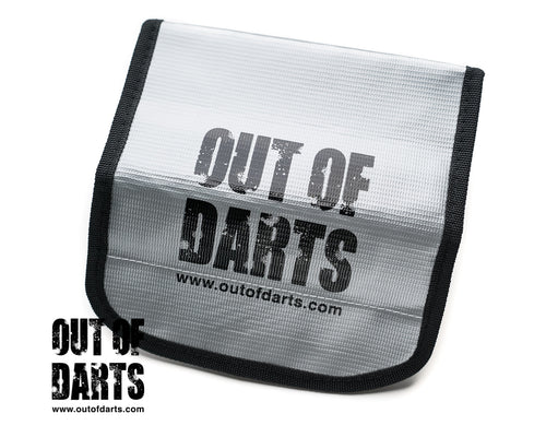 Out of Darts LiPO Charging Bag/Transport Bag
