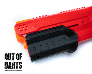 Rival Takedown Pump Grip